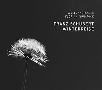 Winterreise D911 Schubert
