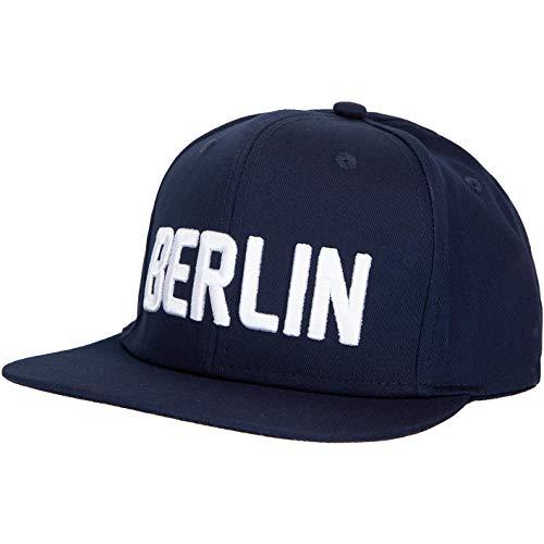 Hertha BSC Berlin - Gorra, graffiti, talla única