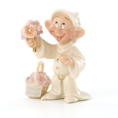 Lenox Snow White Dopey Gift of Friendship