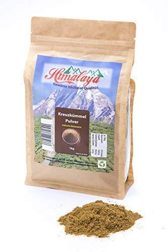 kreuzkümmel gemahlen cumin powder cumin gemahlen 1kg aus indien