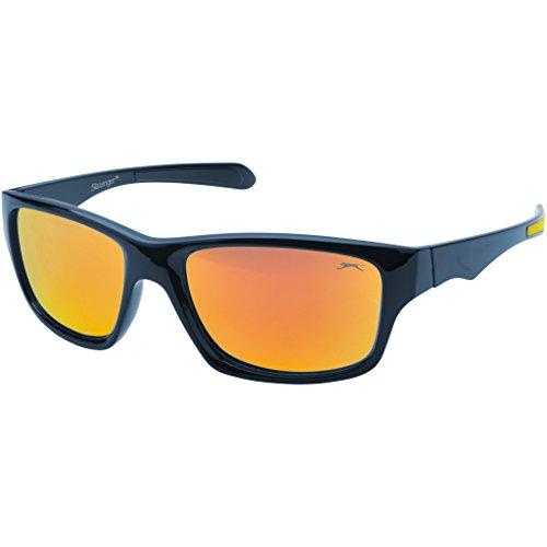 Slazenger Sonnenbrille Breaker (18 x 19 x 8 cm) (Marineblau)