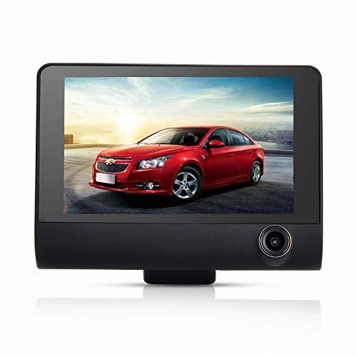 FITNATE Auto Dash Cam voor en achter G-SENSOR 4.0