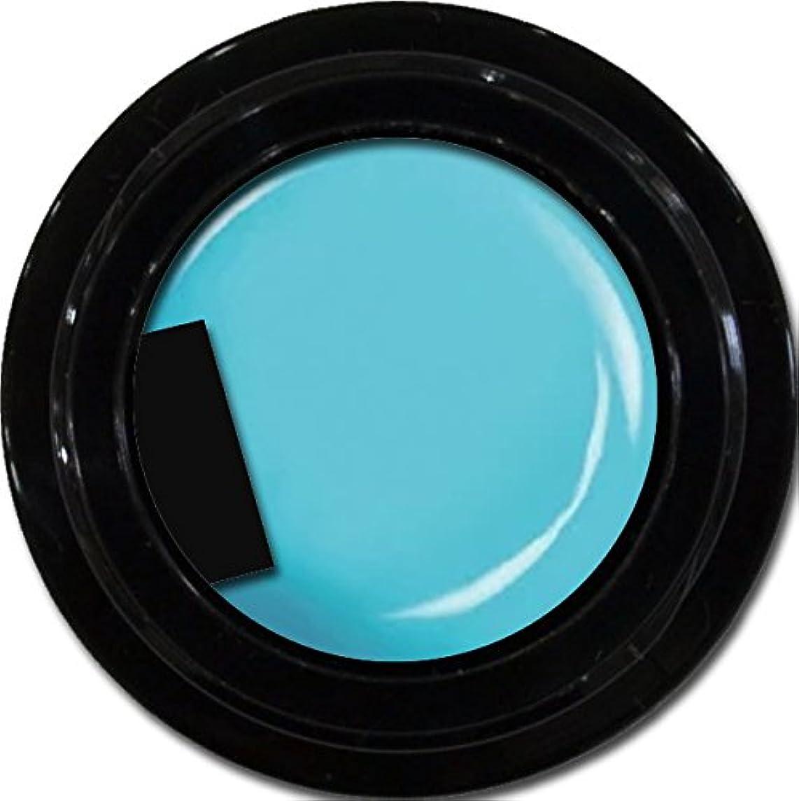 カラージェル enchant color gel M706 Turquoise 3g/ マットカラージェル M706 ターコイズ 3グラム