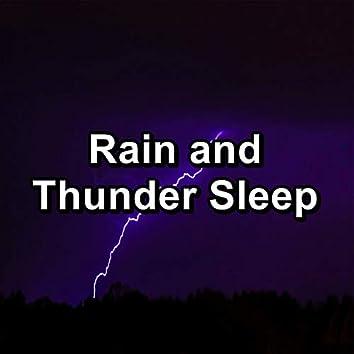 Rain and Thunder Sleep