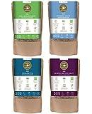 eat Performance® Caja de Mezcla para Pan (4 Tipos) - Orgánico, Paleo, Sin Gluten, Ingredientes 100% Naturales