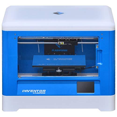 Flashforge Inventor Imprimante 3D FDM/FFF