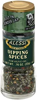 Alessi Grinder Dipping Spices, 0.76 oz