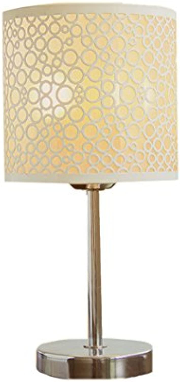 SENG Dimmbare Lampe E27 110-240V Moderne Einfache Für die Schlafzimmer Die Studie Die Augen zum leuchten Hhe (30.5CM) Weie