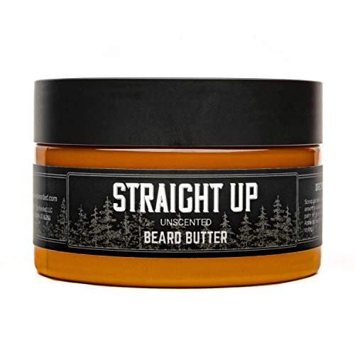 Beard Butter | Live Bearded Made in USA | All...