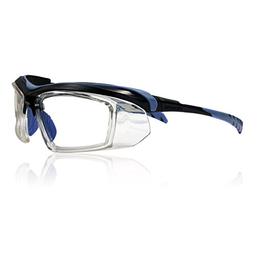 Astro II 0.75mm Pb Leaded X-Ray Glas Radiation Free shipping / New Safety Protection Phoenix Mall