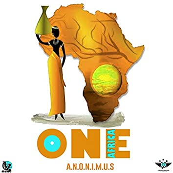 One Africa (feat. Anonimus)