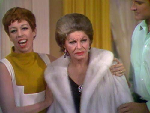 The Carol Burnett Show: Martha Raye and Betty Grable