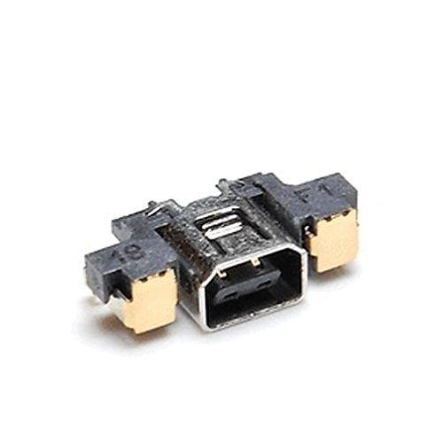 NetworkShop © 3DS – 3DS XL Connecteur d'alimentation SOCKET de Network Shop SRL
