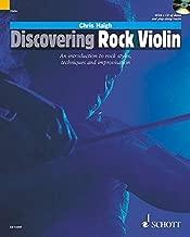 Best rock en violin Reviews