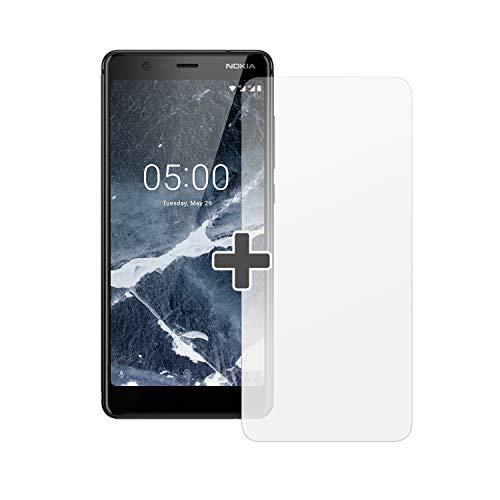 Nokia 5.1 Version 2018 Smartphone (5,5 Zoll) 16GB, 2GB RAM - 5