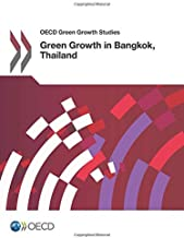 Green growth in Bangkok, Thailand
