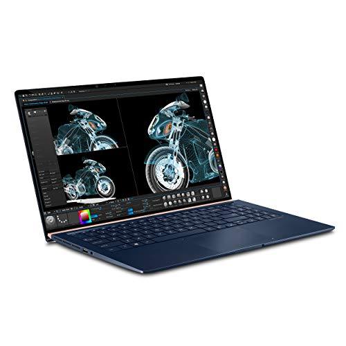 15.6-inch Asus ZenBook Ultra Slim FHD i7-8565U GeForce GTX 1050 Compact Laptop