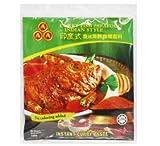 Pasta de curry instantánea AAA (estilo curry-indio) 180g – auténtica pasta de curry instantánea estilo indio