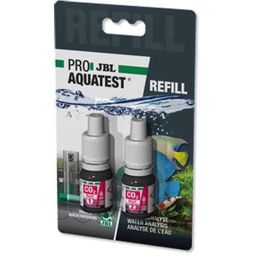 JBL- Pro Aquatest CO2 Direct Refill Nachfüll
