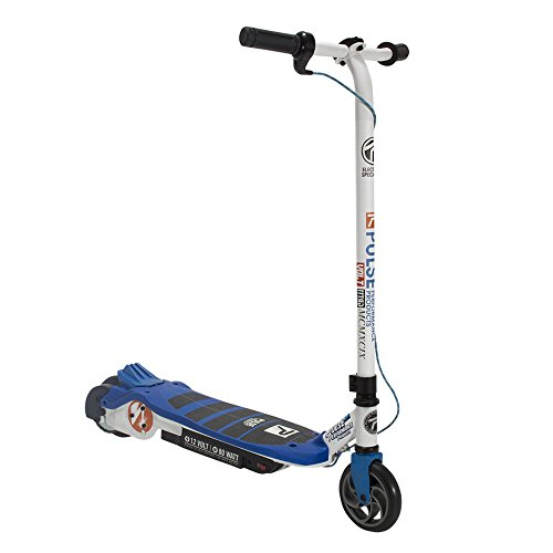 Pulse Performance Products GRT-11 Electric Scooter - Royal Blue