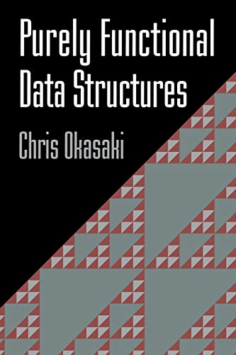 Purely Functional Data Structuresの詳細を見る