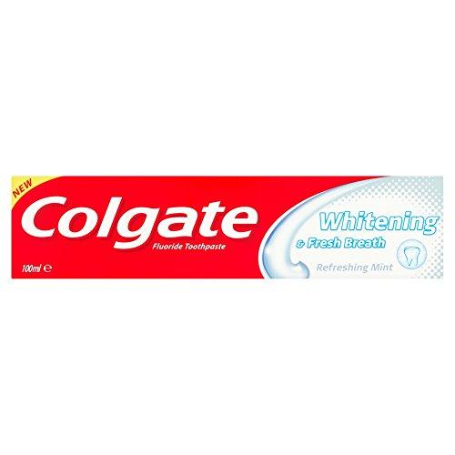 Colgate White Teeth Toothpaste 100ml