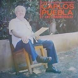 Carlos Puebla Y Los Tradicionales - Del Club Social Buena Vista - Areito - LD-4128