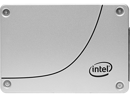 Intel–Solid-State Drive DC S3520Series–Solid state drive–Encryption–800GB–internal–2.5–SATA 6Gb/s–AES 256Bit