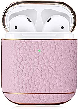 Pierre Case AirPod Case Cover Leather