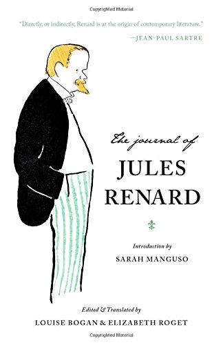 JOURNAL OF JULES RENARD