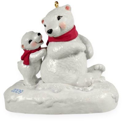 'Snow' One Like You! Recordable 2009 Hallmark Ornament