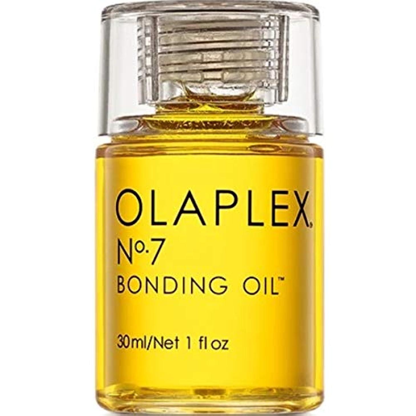 創傷ロンドンブランクOlaplex No.7 Bonding Oil オラプレックス