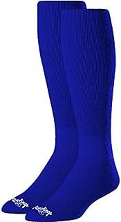 Over The Calf Socks Royal 2 Pair
