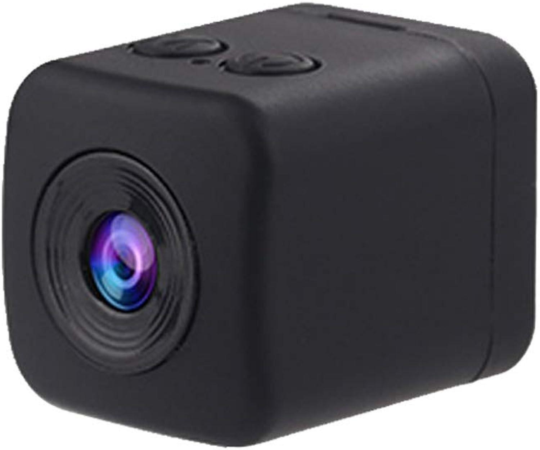 GAIXIA Professional Hidden Mini Camera HD Spy Camera Super Waterproof 1080P Remote Action Video Camera Motion Detection Security Camera Hunting Camera (color   Black)