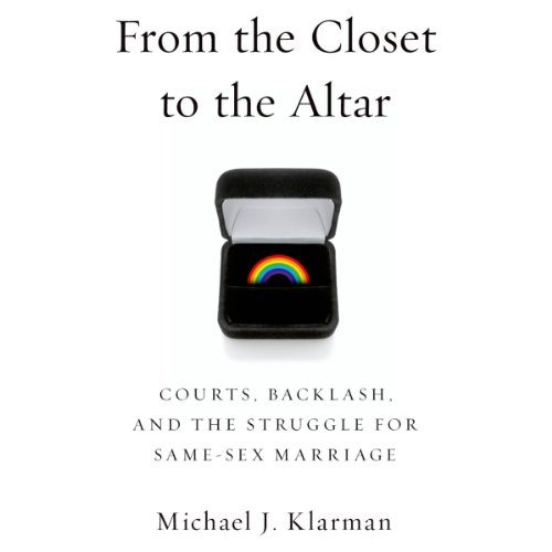 From the Closet to the Altar audiobook cover art