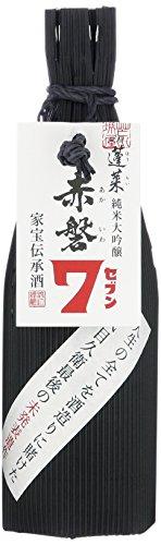 蓬莱 赤磐セブン 家宝伝承酒 [ 日本酒 720ml ]