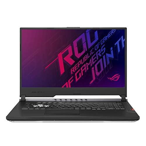 ASUS ROG Strix SCAR III G731GW-H6161T, Notebook con Monitor 17,3