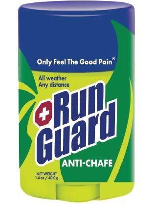 RunGuard Bio huidbeschermingsstick 40 g All Natural