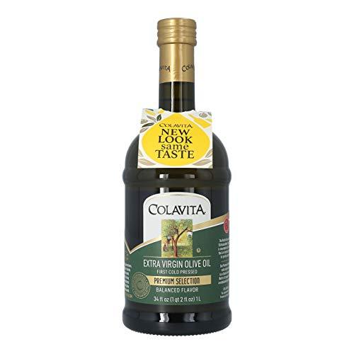 Colavita, Extra Virgin Olive Oil, 34 fl oz