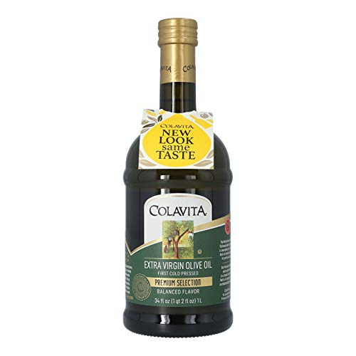 Colavita, Extra Virgin Olive Oil, 34 fl oz