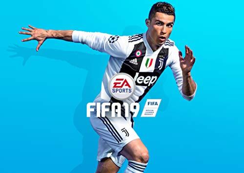 FIFA 19 オンラインコード版
