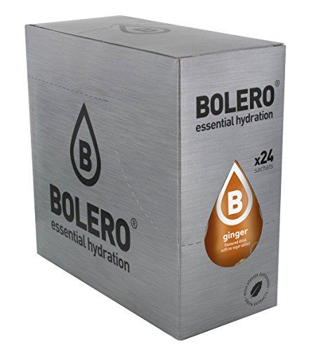 Bolero Functional Food-Pacco da 24 x 280 gr