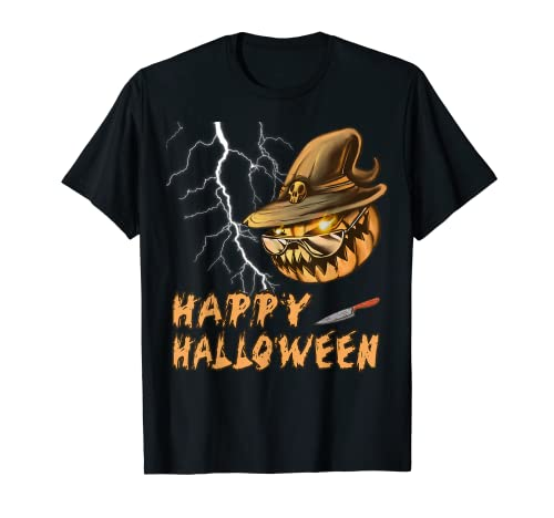 Disfraz de Halloween para fiesta de Halloween Camiseta