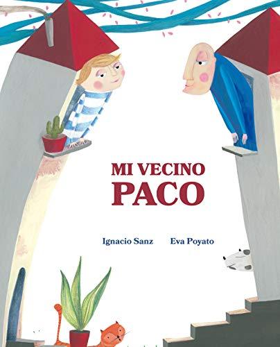 Mi vecino Paco