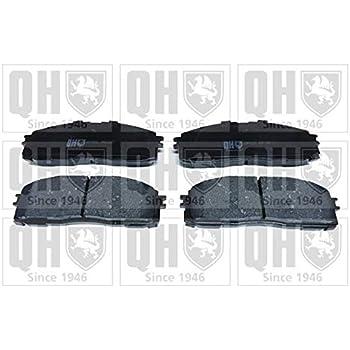 QH BP1365 Brake Pad Set