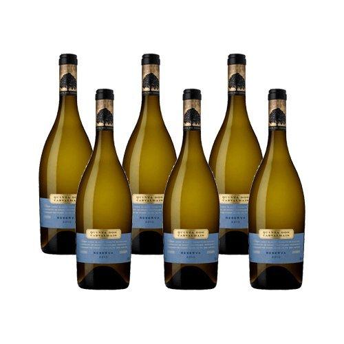Quinta dos Carvalhais Reserva - Vino Bianco - 6 Bottiglie