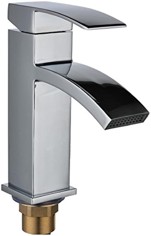 LHbox Bad Armatur in Bad für Waschbecken Waschtisch Wasserhahn Waschtischarmatur Antike Becken, Kupfer heie und Kalte Waschtisch Armatur, Hat Eine der folgenden Waschtischmischer
