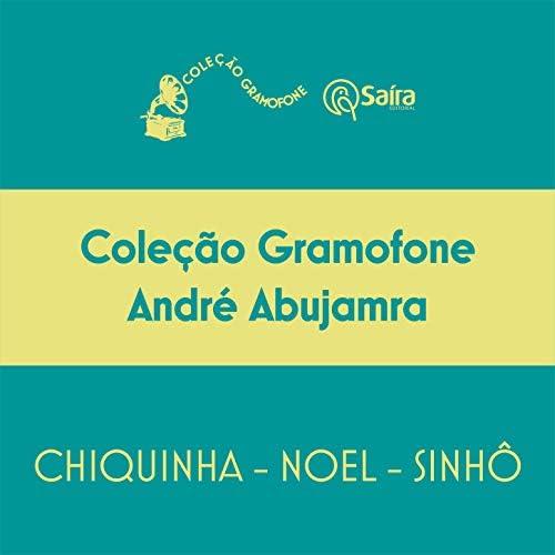 Abustradamus feat. André Abujamra