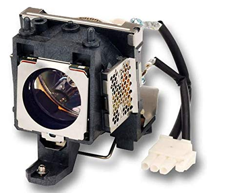 HFY marbull 5J.J1S01.001 lámpara de Repuesto con Carcasa Compatible con BENQ MP610...