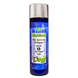 Phytoworx, anti-hair loss shampoo, hair loss, product review, dandruff, psoriasis, seborrheic dermatitis, side effect